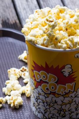 """""""Popcorn"""" by tiverylucky"""