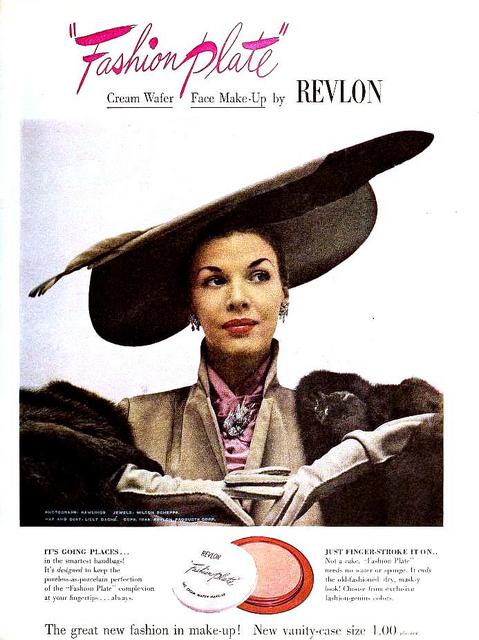 cosmetice 1949
