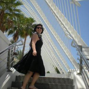 În excursie la Valencia