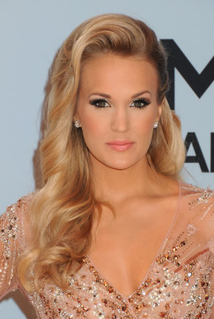 Carrie Underwood, Nashville, Tennessee, noiembrie 2013 Foto: Hepta