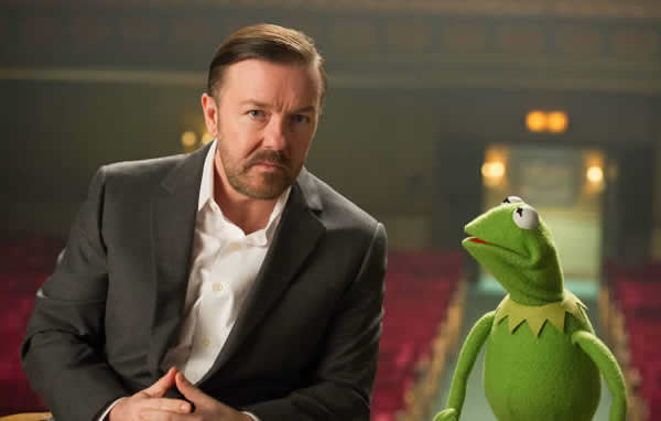 """Muppets Most Wanted"" (2014)"
