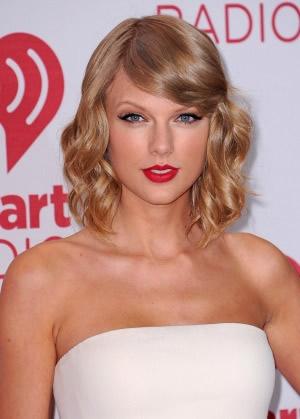 2014 iHeartRadio Music Festival - Press Room - Day 1