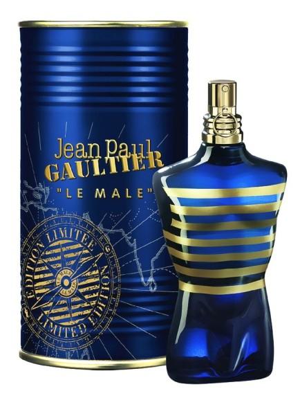 "Jean Paul Gaultier ""Le Male"" un parfum fresh, cald, condimentat 263 lei/75 ml edt"