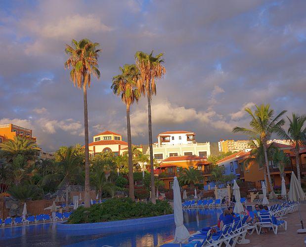 top 20 locuri de vacanta, Tenerife, foto: DV