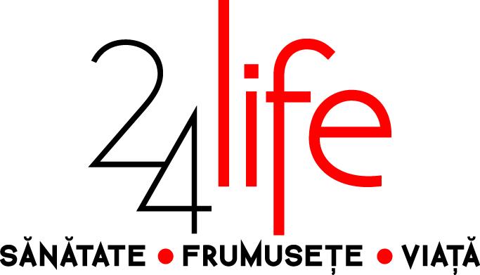 24 life - Sănătate. Frumusețe. Viață.