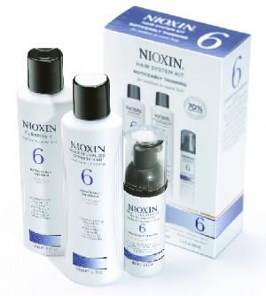 Kit Nioxin, 127 lei, în Saloanele de coafură