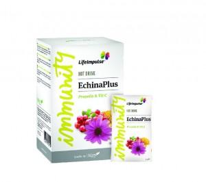Immunity Echina Plus