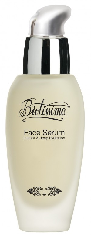 Life Care Biotissima Face Serum