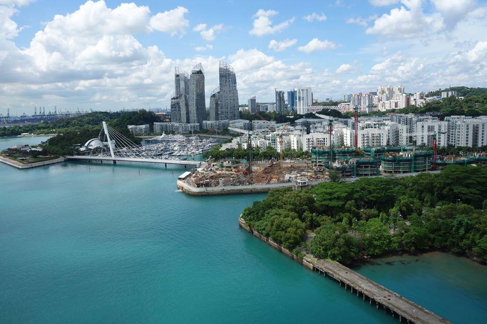 Singapore foto: DV
