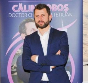 Călin Doboș, medic dermatolog