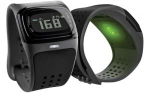 primul ceas din lume cu senzor optic pentru puls