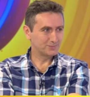 Marius Uscatu, chirurg ortoped