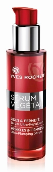 SERUM VEGETAL Ser restructurant antirid si fermitate