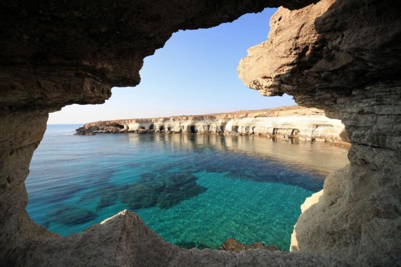 Cipru, foto: Paralela 45