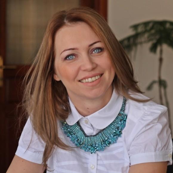 Psiholog Gabriela Manolescu