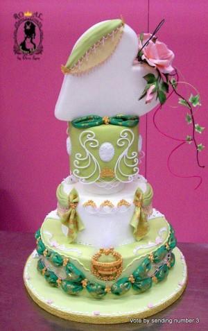 Dora Luca Cake Designer