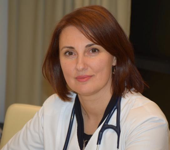 dr Alexandra Vasile
