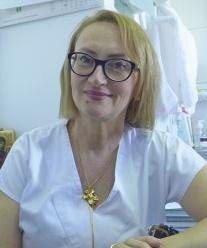 Liana Gheorghe