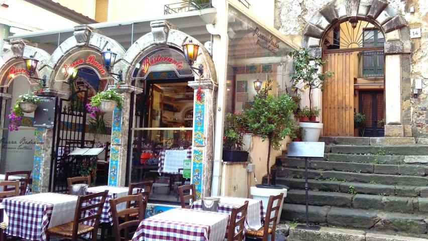 Taverna Taormina