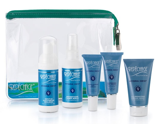 Repechage Hydra Dew Travel kit