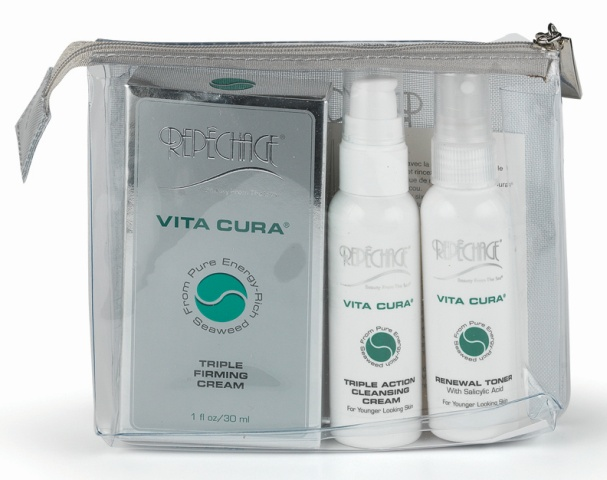 Repechage VITA CURA Travel kit