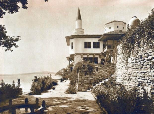 balcic-castelul-reginei-maria
