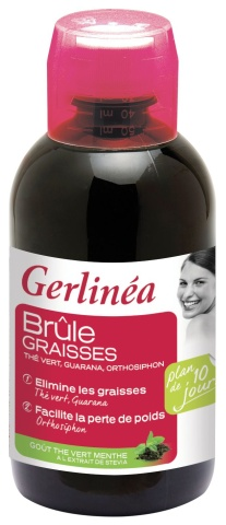 Gerlinea BRULE GRAISSE HD