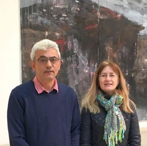 Irina si Raportoru