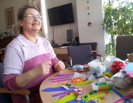 viața după cancer - Hospice, Casa Speranței București