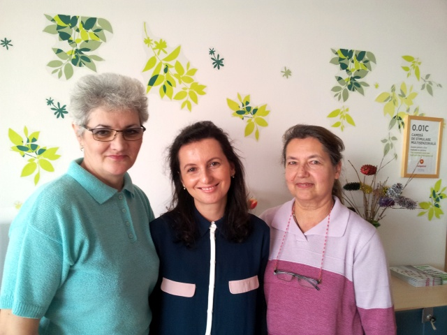 Hospice Casa Speranței