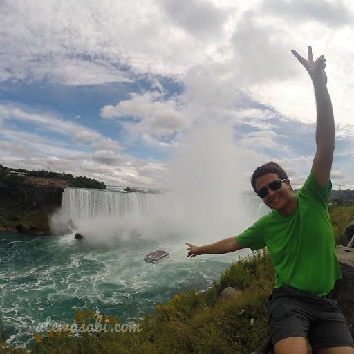 La Cascada Niagara