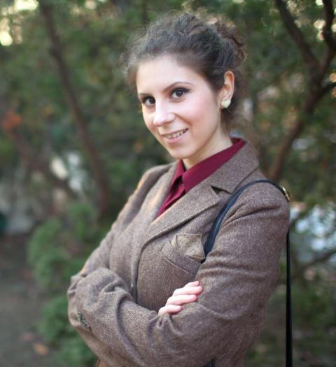 Theodora Moldovan