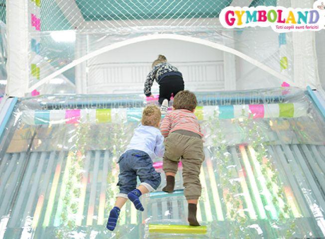 Gymboland-Bucuresti-Promenada