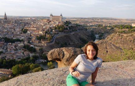 deschidere Toledo