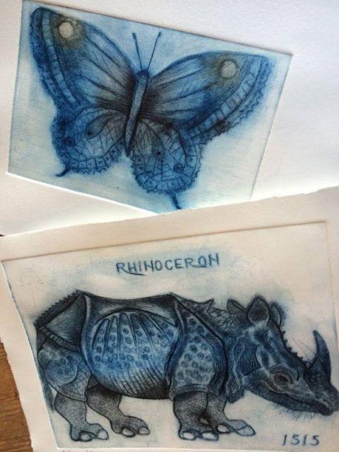 O dată pe an, Sofia imprimă în albastru - în Noaptea albastră a muzeelor