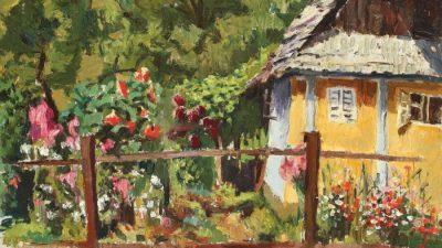 Surprize în Licitația de vară la Galeriile Artmark