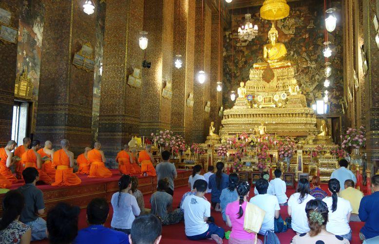 Phra Ubosot 2