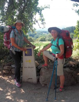 El Camino Frances