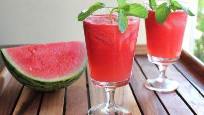 Sucuri naturale de vară – cum se combină și la ce folosesc