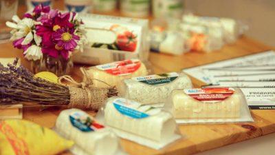 Brânzeturi de capră made in România – unde le găsim?