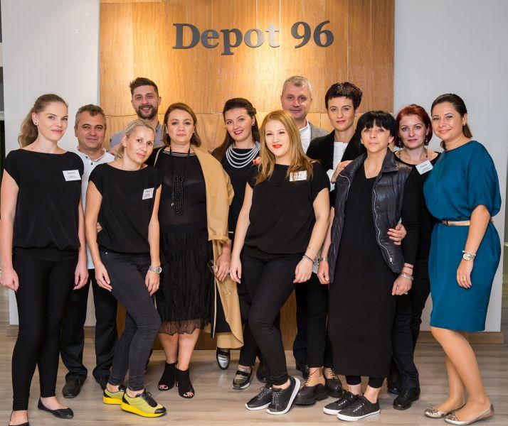 depot 96