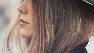 Culori  de păr cool, îngrijire și styling toamnă-iarnă
