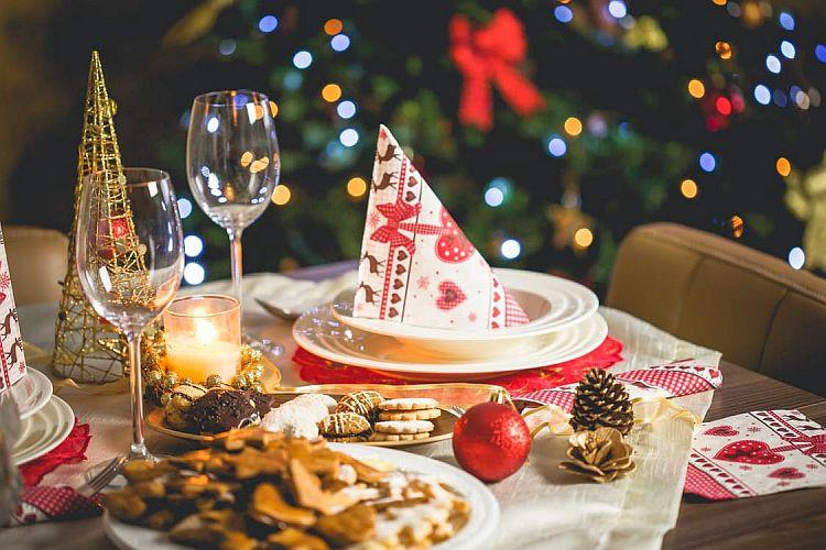 Petrecere de Crăciun