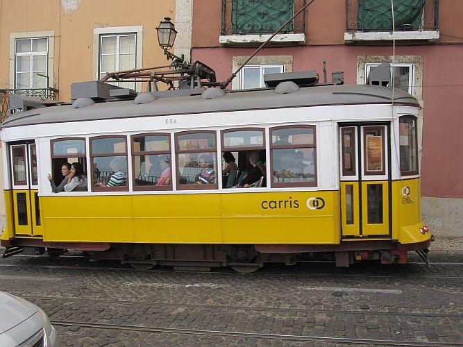 Lisabona, foto MDR