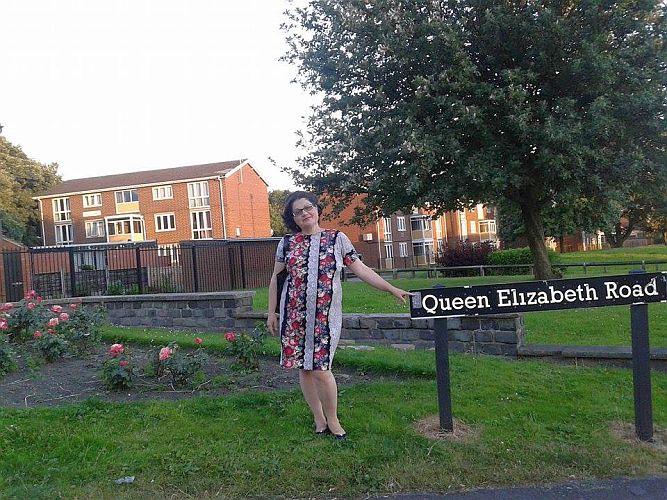 Diana Frone NHS -o surpriza incantatoare