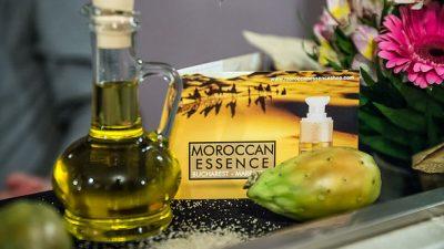 Moroccan Essence a fost lansat la Ellis Luxury Showroom