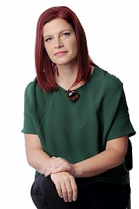 Ada Roseti Director de Programe CEE