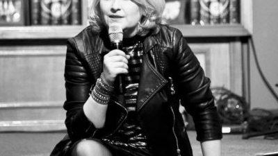 """Mihaela Baran: """"Mă trezesc râzând și mă culc la fel"""""""