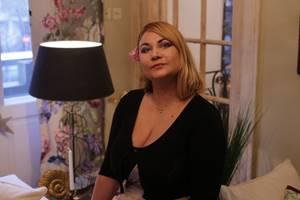 parfumierul Raluca Vasile