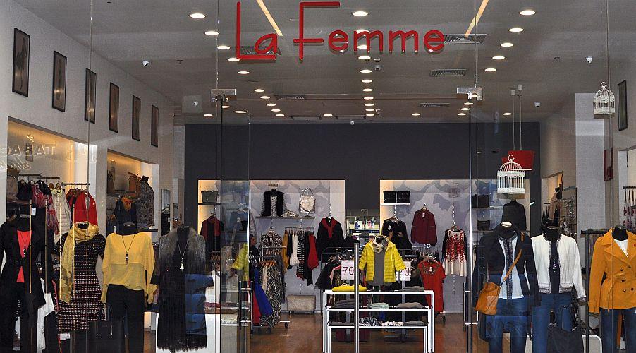 Proprietara magazinelor La Femme: Toate hainele noastre sunt comandate la Paris